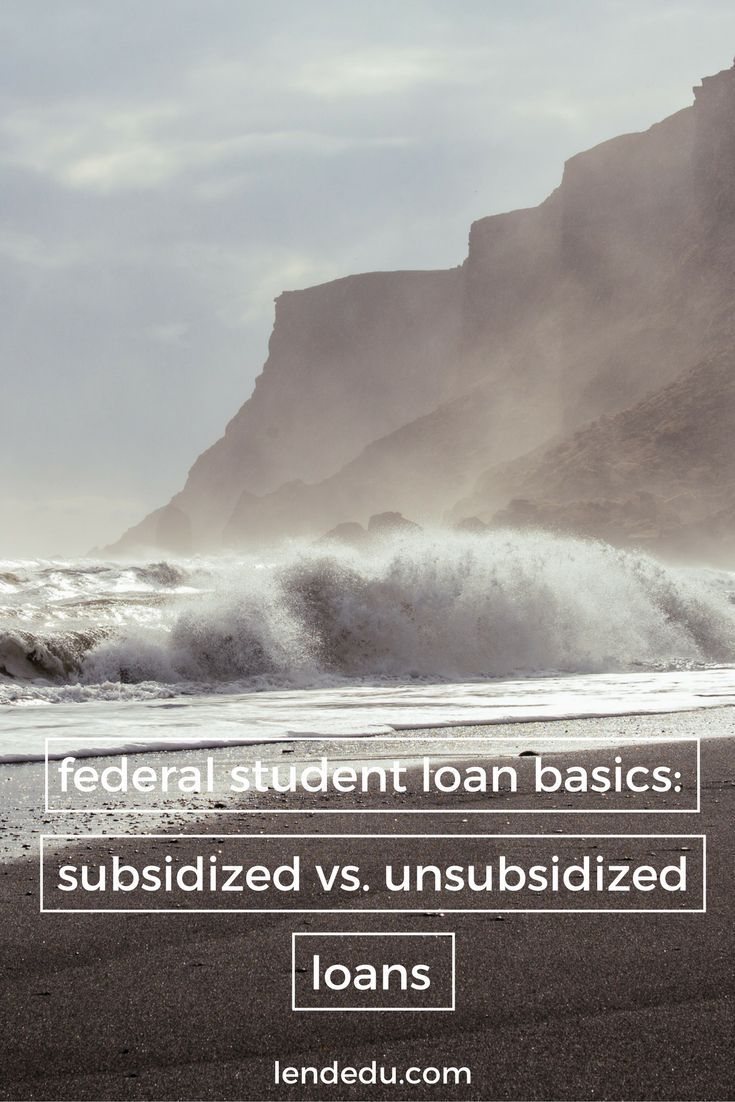 With the cost of college tuition increasing each year and incomes not increasing at the same rate, many people are forced to take out student loans in order to be able to afford their college tuition. One of the most common types of loans available today are federal loans. However, there are different kinds of […]