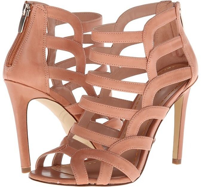 Enzo Angiolini Brien High Heels on shopstyle.com