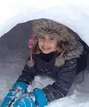 Outdoor winter fun in Toronto and area