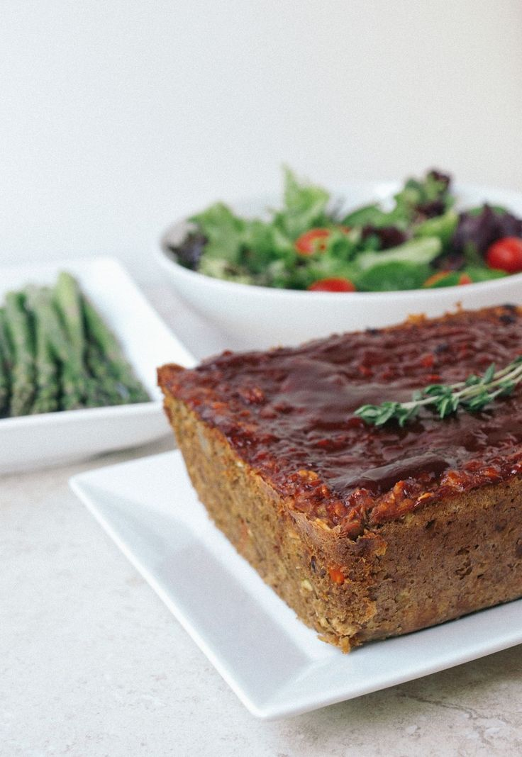 After a few attempts (five to be exact) at making this lentil loaf, I have finally come up with a veggie version that tastes pretty darn good and is extremely filling. I wanted to keep this easy with ingredients you may already have in your pantry. After doing a little digging I was able to...Read More »