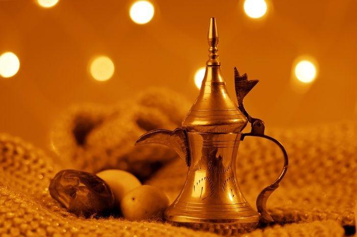 arabic tea pot - photo/picture definition - arabic tea pot word ...