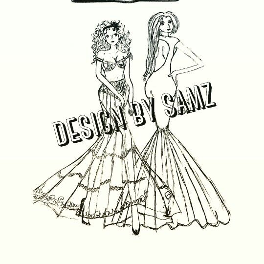 Design by S.A.M.Z