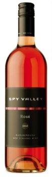 Spy Valley Rose