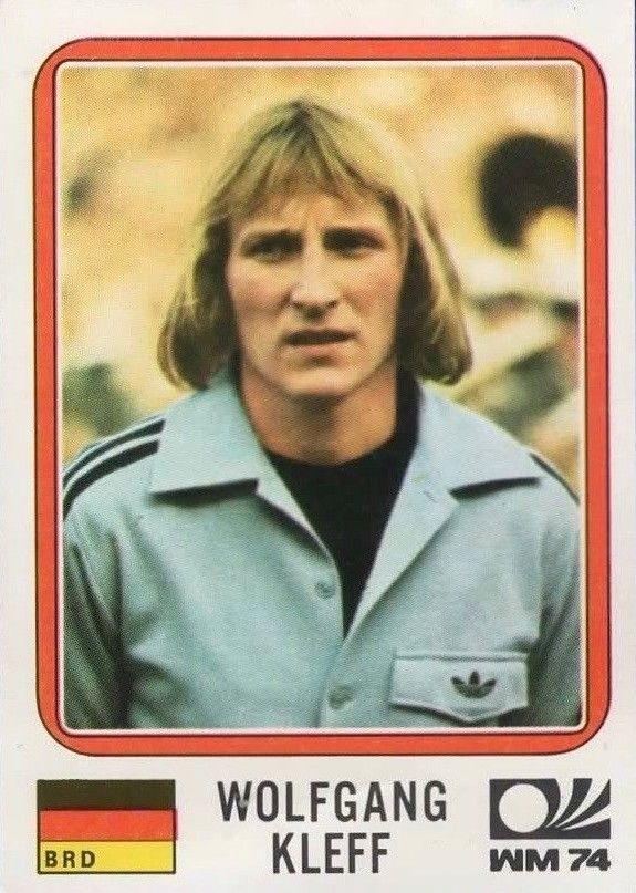 Pin on 0.WORLD CUP 1974 - RFN