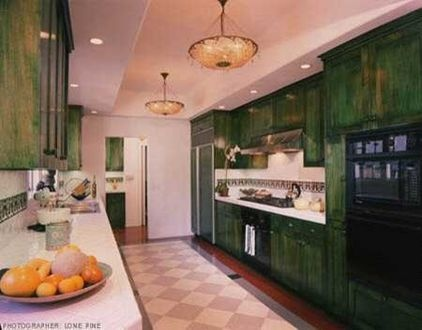 Rustic Green Kitchen Cabinets 90 best excellent emerald green images on pinterest   architecture