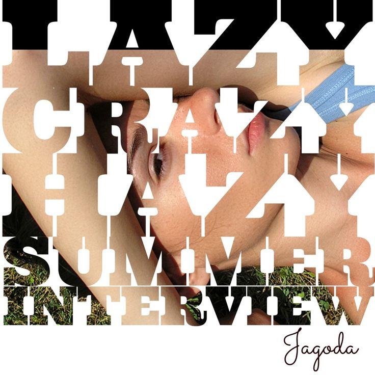 SummerInterviewJagoda