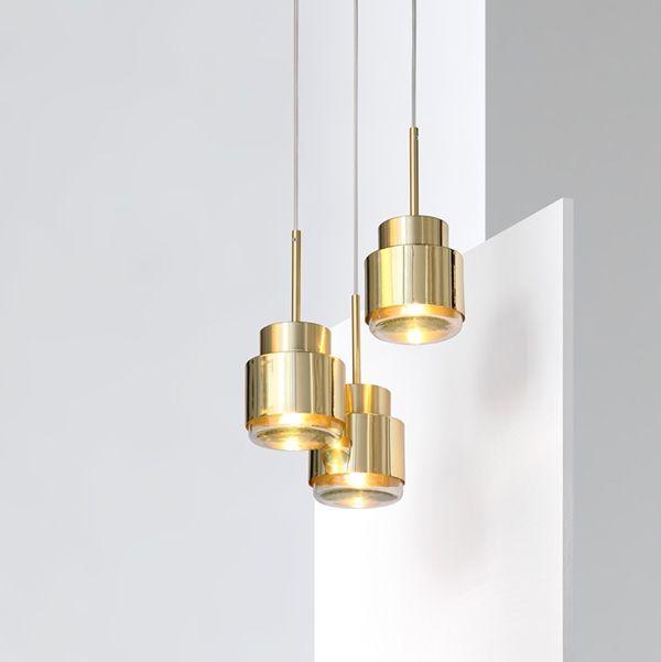 Designstudion David Pompa kombinerar traditionell och ny design ‹ Dansk inredning och design