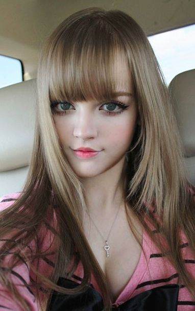 Real Life Barbie Girl Dakota Rose - Bing images