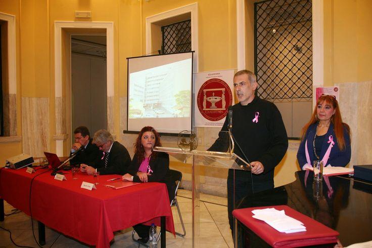 typospor.gr  : Ο δήμαρχος Πειραιά Γιάννης Μώραλης στην εκδήλωση π...