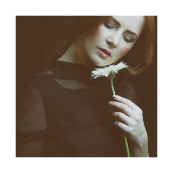 Model: Iwona Wacławiak Photo: Dorota Górecka