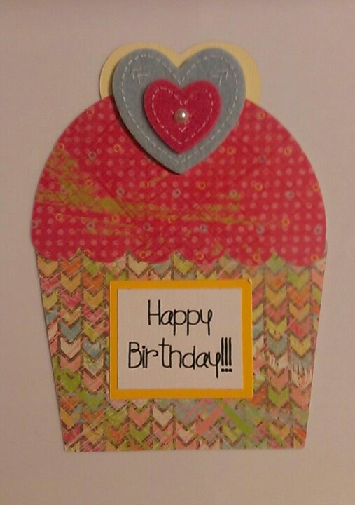 21 best Papercraft Birthday Cards images – Papercraft Birthday Card