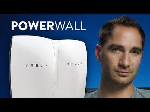 Elon Musk recently unveiled Tesla Energy and the Powerwall home battery. I'll attempt to cut through the hype and break down the basics to get you primed for...