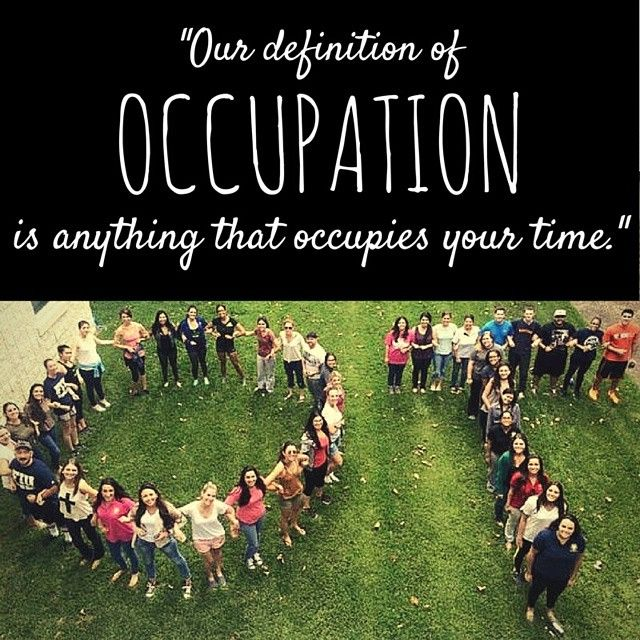 367 best For the Love of OT! ❤ images on Pinterest - occupational therapist job description