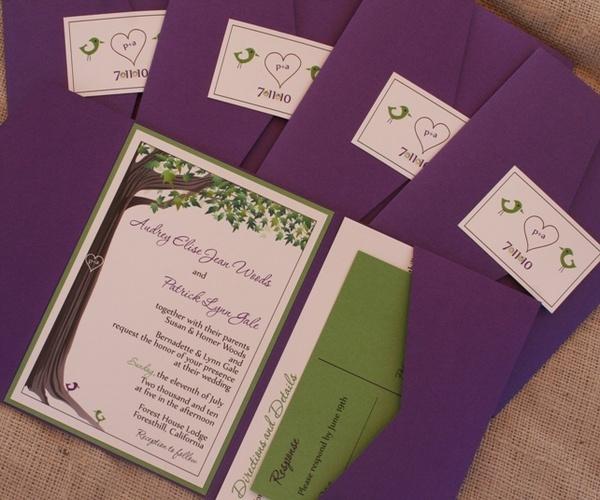 Wedding Invitations - Invitations Ink - Invitations Ink: Green Wedding Invitations, Diy Wedding Invitations, Color, Wedding Ideas, Weddings, Ink Wedding Invitations, Invitations Ink, Ink Wedding Invites