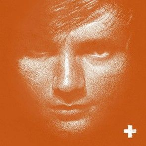 Taking inspiration from ed sheerans album. That why I used my scanned in version of a drawing of a cd to try and get the same textured effect as his face. I think the orange for the background will help to make my poster stand out and get the audience attention as its a distinctive album cover.