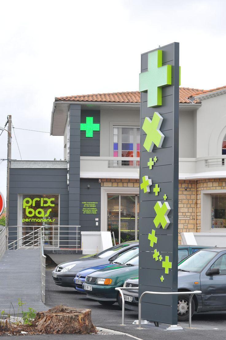Pharmacie Gujan