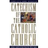Catechism of the Catholic Church (Mass Market Paperback)By U.S. Catholic Church