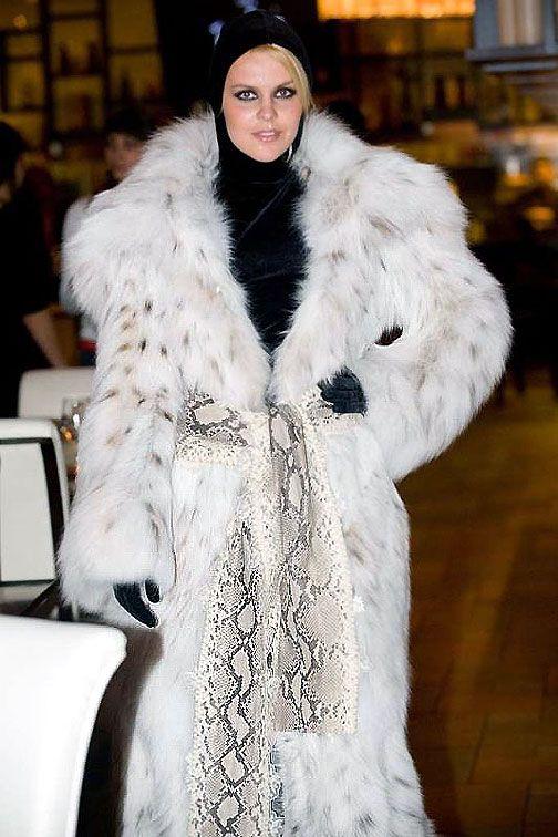 133 best FaB FuRs images on Pinterest | Fur fashion, Fur coats and Fur