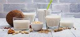 Cow, soy or almond? Which milk is best for you? https://healthbeat.spectrumhealth.org/cow-soy-or-almond-which-milk-is-best-for-you/