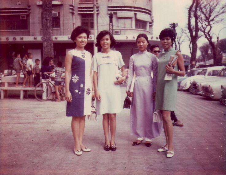 Before 1975, fashion in Vietnam differed greatly between North (which preferred traditional styles) and South (which put a spin on customary dress and adopted Western attire). ...
