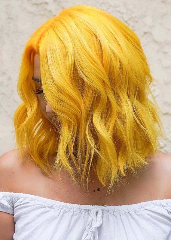 его картинки с желтыми волосами обшивая