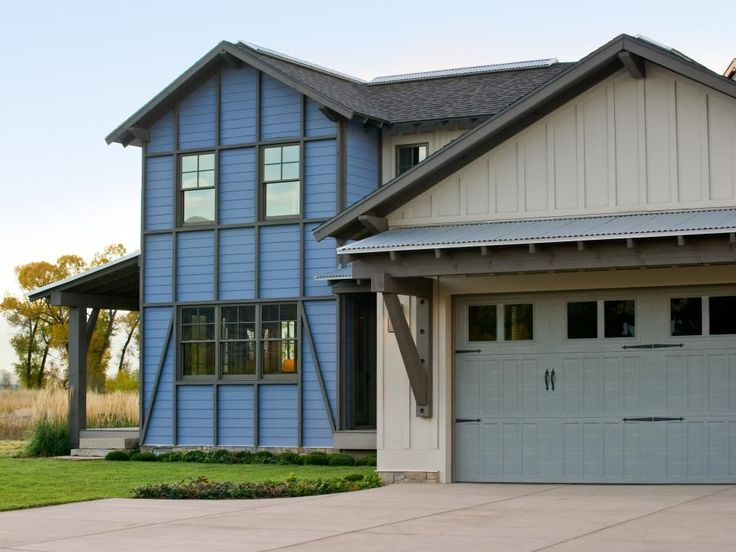 Exterior Paint Colors Blue 87 best exterior paint colors images on pinterest | exterior paint