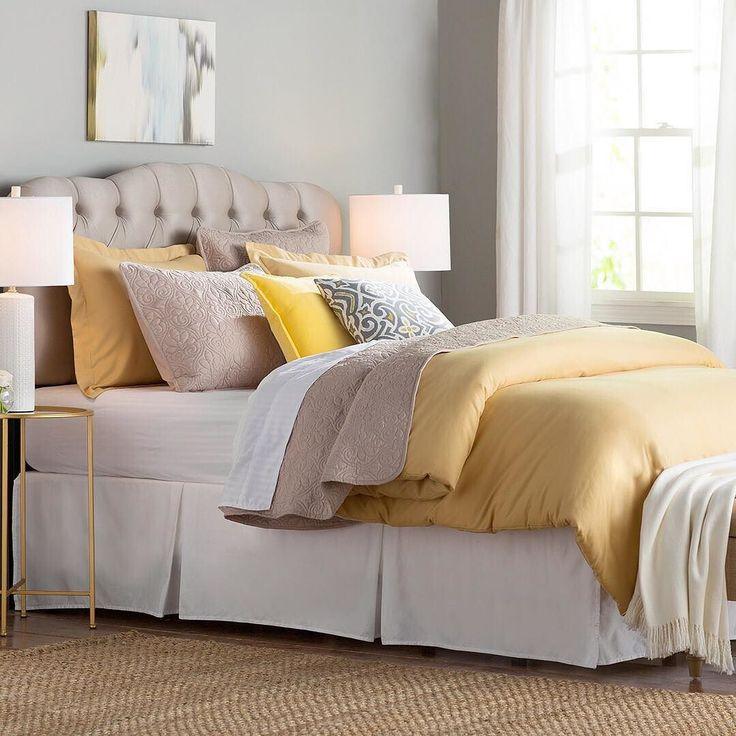 best 25 yellow master bedroom ideas on pinterest yellow IKEA Kitchen Cabinets Bathroom Vanity Cabinets