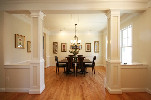21 best images about living room columns on pinterest