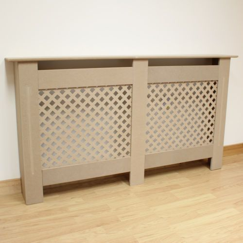 Traditional Home Large Size Radiator Wall Cabinet/Cover ...