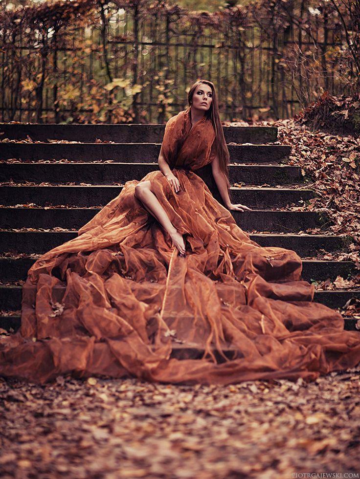 Autumn fashion # 2