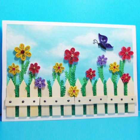 1000 images about paper magic on Pinterest Quilling All things