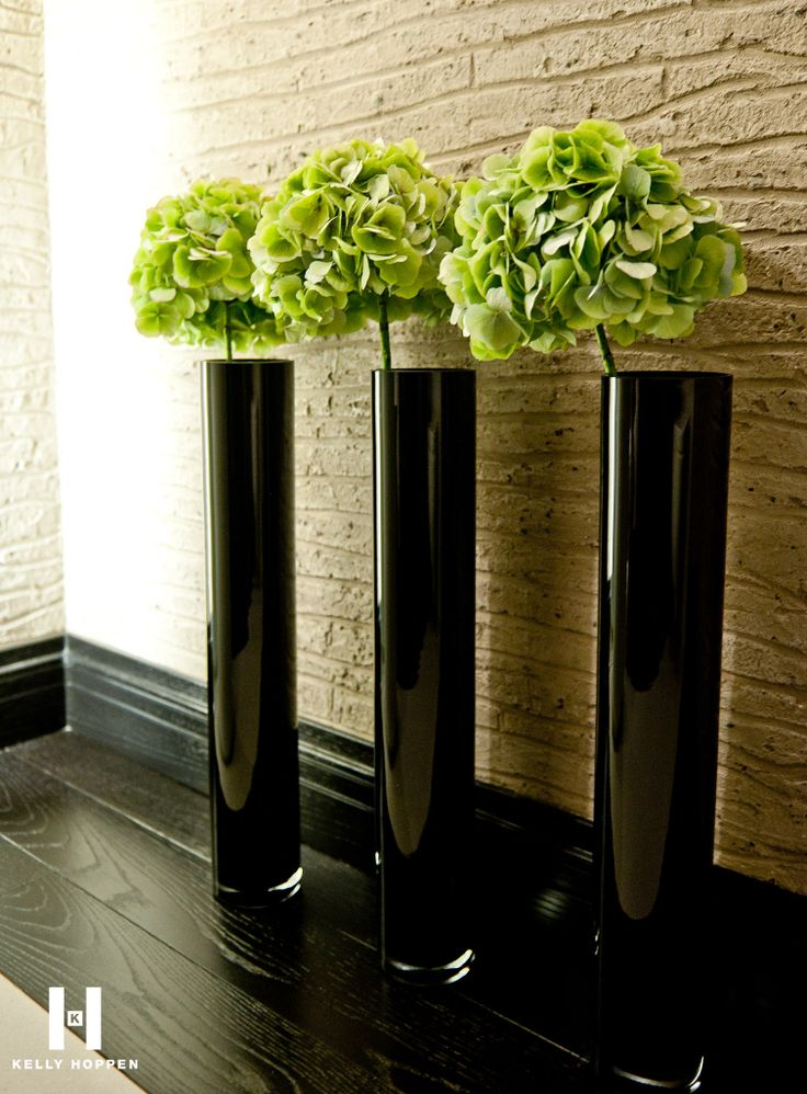Kelly Hoppen for Yoo Ltd @ Barkli Virgin House, Moscow, Russia. #flower #martine Haddouche