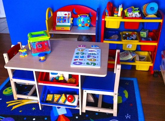 32 Best Images About Home Play Area On Pinterest Attic