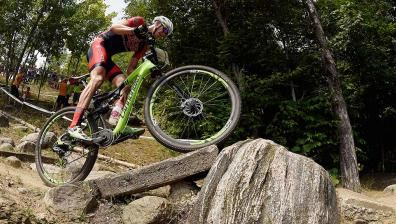 Mountain Biking Rio Summer Games Info, Track, Results & Athletes 2016
