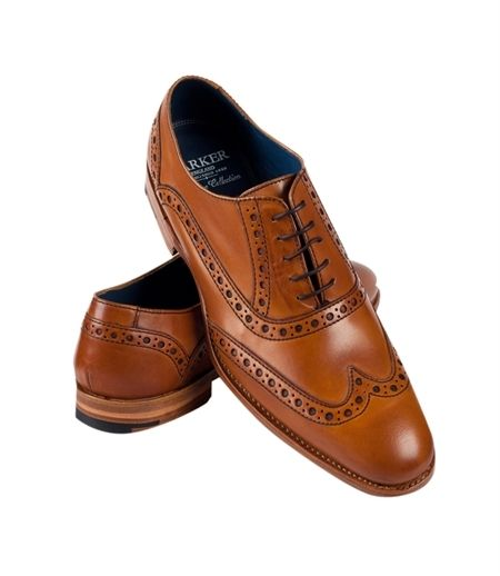 25+ Best Ideas about Tan Brogues on Pinterest