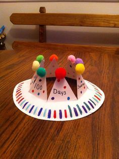100th <b>Day of School</b> on Pinterest