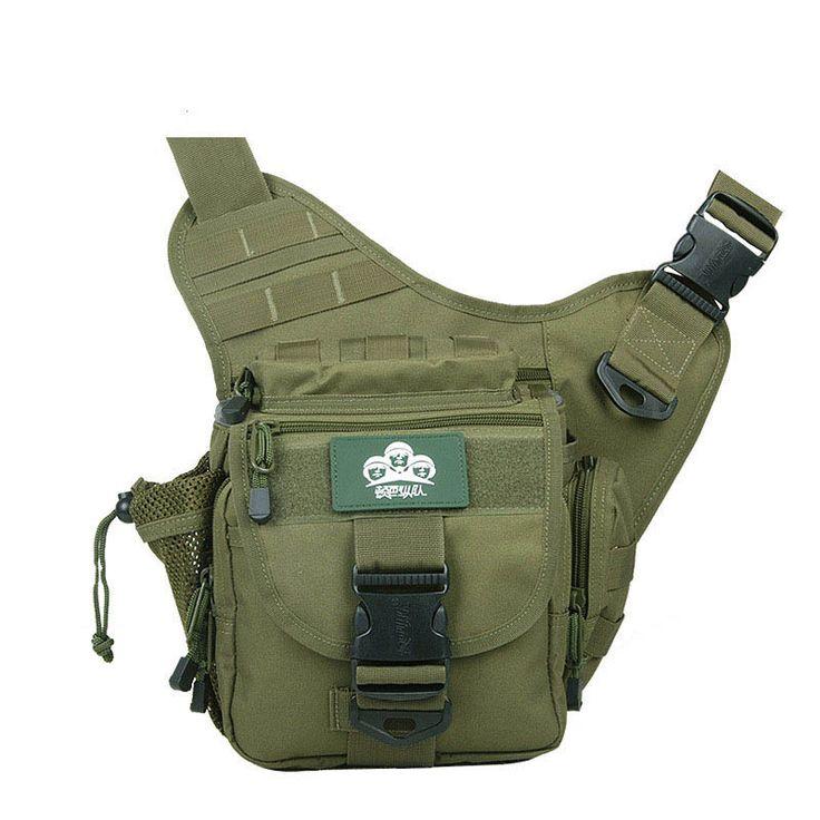 TONPAR Outdoor Shock Proof #Waterproof #Camera #Bag