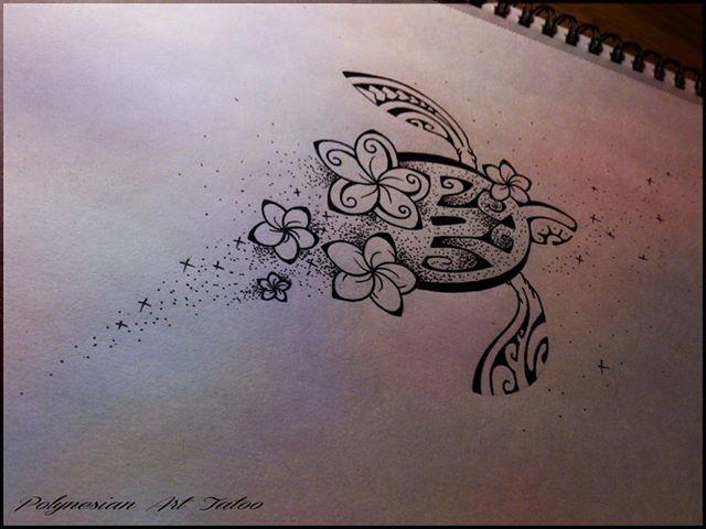 Wwwfacebookcom/ Le Mec Fait Des Tatouages Polynesien Bien Sympa