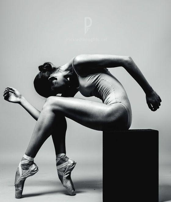 <<Victoria Vassos (Staatliche Ballettschule Berlin / Berlin State Ballet School) (graduated) # Photo © Dean Barucija - PickledThoughts>>