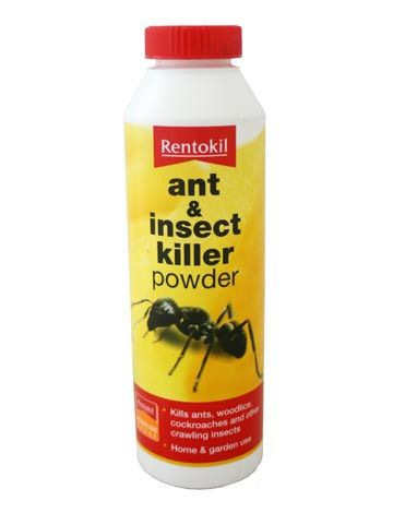 Rentokil Ant Amp Insect Killer Powder 300g Is A General