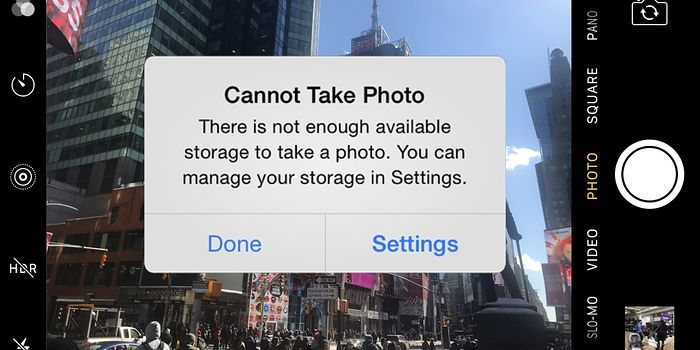 Free Up iPhone Space With These Hidden Tricks - WSJ