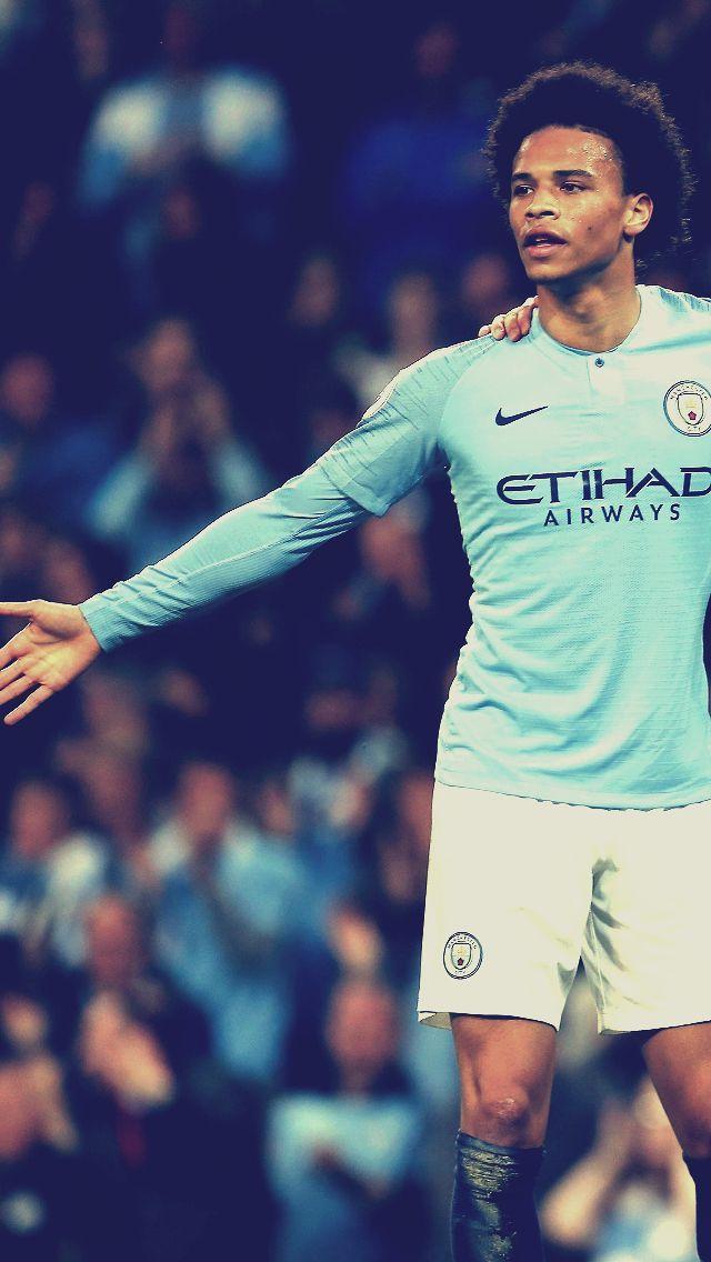 Leroy Sané Tattoo Leroysanetattoo Manchester City