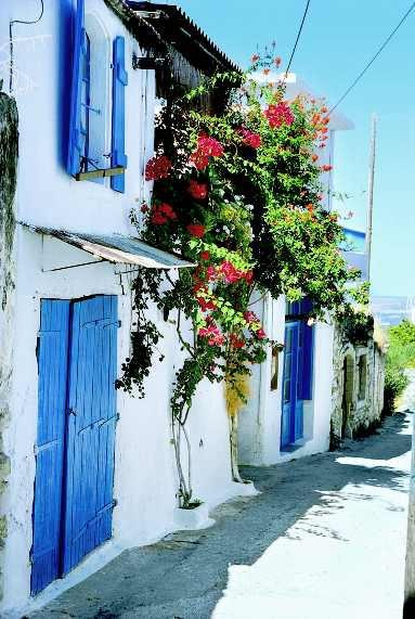 184 best Traditional greek houses images on Pinterest | Greek house, Greece  and Greek islands