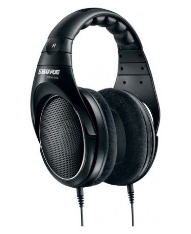 Shure  - SRH1440 - 349 € TTC - Casque audio by ToneMove