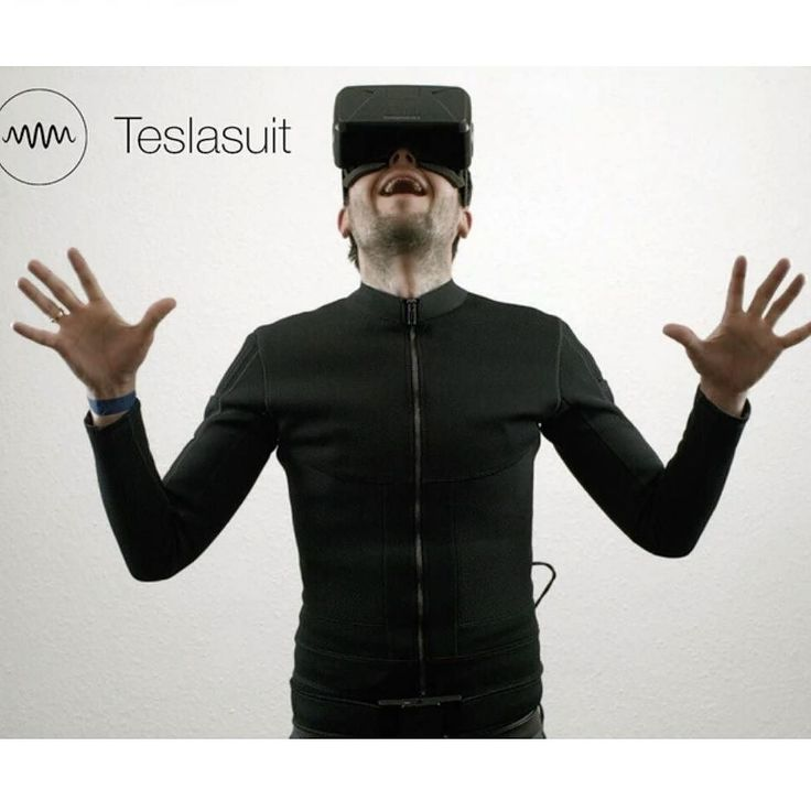 An awesome Virtual Reality pic! Wow! It's #amazing Amazing!#AMAZING!!!! After #VRGlasses #VRGun here come another #new #VREquipment :- #Teslasuit  the #worlds first #full-body #haptic #suit that lets you feel what you play. It's a #revolutionary #smarttextilegamingsuit that allows you to #interact with #virtualreality #environments like never before! by vrmalaysia check us out: http://bit.ly/1KyLetq