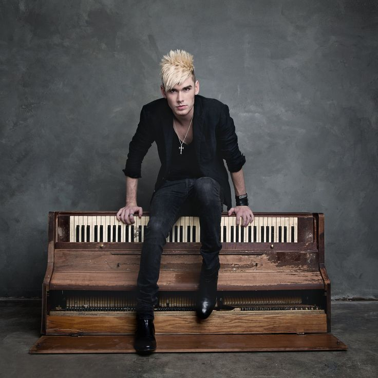"Colton Dixon such an amazing Christian singer! I just got his first CD and he is amazing! I loved him on American Idol & wanted him to win. I'm so happy for him. His CD is fabulous and brings tears to my eyes. The songs are fabulous and his voice sounds better than I've ever heard him! He needs to win ""Best New Christian Artist""!"