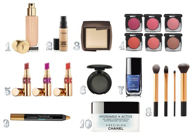 Second Skin | Consultoria de Moda e Imagem: TOP 10 de 2013!