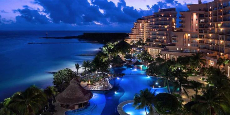 Cancun Trip Sweepstakes Rules