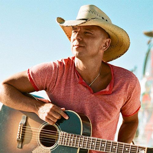 Kenny Chesney | Artist Rank, Top Songs, and Tour Dates | Ultimate ...