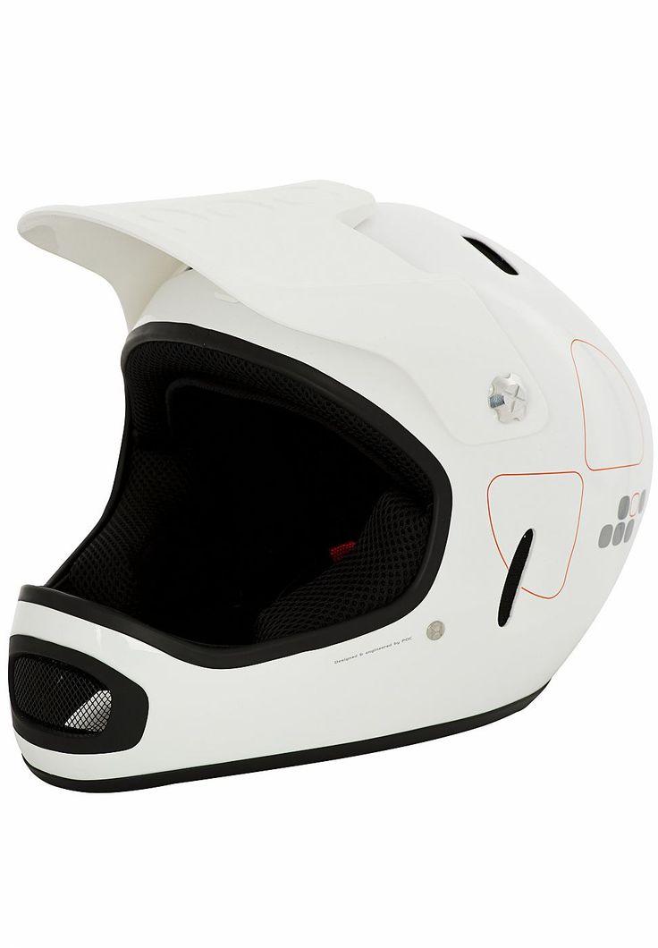 Ein großzügig belüfteter Full Face Helm mit einer Außenschale aus Fieberglas. Die Glasfaser-Schale ist zwar etwas schwerer als Carbon, aber dafür auch haltbarer. Die Auskleidung aus EPP (Expandiertes Polypropylen) macht den Cortex Flow multi-impact fähig, was diesen Helm auch nach zahlreichen...  • Zusatzinformation: - Polygiene behandelt - Komfortable Passform - Multi-Impact-fähig durch ...